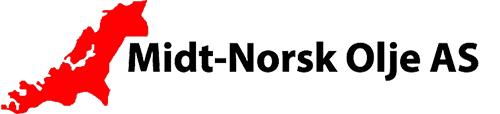 Midt-Norsk Olje logo